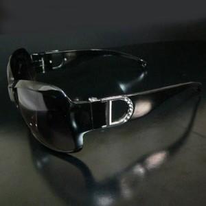 【cs18】ブラックフェイスサングラス
