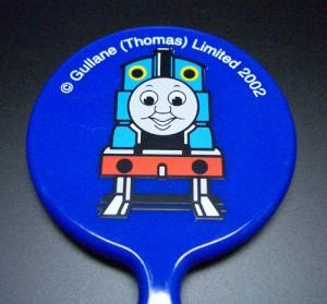 送料無料◆ベストサイズ トーマスのミニミラー