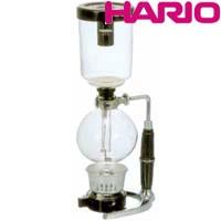 送料無料 HARIO(ハリオ)■テクニカ■TCA-5 (コーヒーサイフォン コーヒーメーカー)