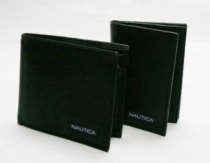 NAUTICA ノーチカ 財布&カードホルダーセット...