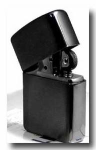 ZIPPO ジッポ アーマー ライター#162BK-ICEつやなしブラックアイス【ジッポー/ジッポーライター】【zippo/ジッポ/Armor/アーマー/ARMOR】