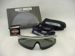 【20%OFF】 ハーレーダビッドソン Harley Davidson ゴーグル MC39GRY-3 サングラス ツーリング アメリカン チョッパー カスタム