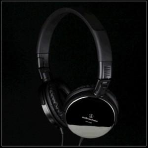 オーディオテクニカ [イヤースーツシリーズ]ポータブルヘッドホン ATH-ES7