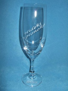 ★オリジナルグラス♪<ワイングラス>誕生祝・結婚祝・クリスマスプレゼントに最適♪