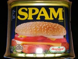 SPAMスパム缶詰6個ポークランチョンミート