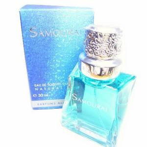 アランドロン*ALAINDELON香水サムライEDT30ml 送料無料