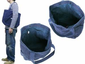 ポーター 吉田カバン DEEPBLUE ディープブルー 藍染めトートバッグ 630-06443 送料無料
