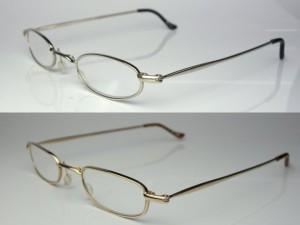 ★業界最安値★眼鏡一流メーカー品老眼鏡
