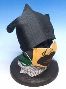 【マスク】Print Mask☆ヒゲ mask-hige
