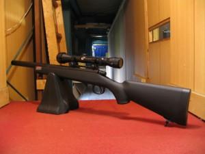 VSR-10 Gスペック スナイパースペシャル(ボルトアクションライフル)【cat075】