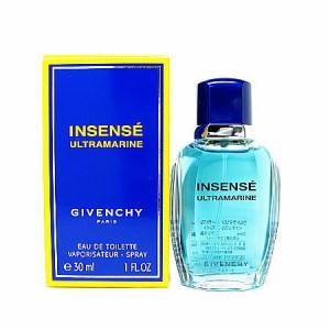 ジバンシー*GIVENCHY香水ウルトラマリンEDT/SP30ml 送料無料