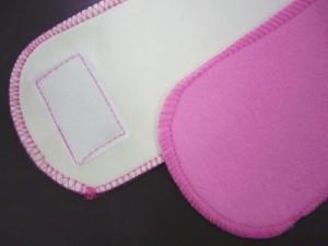 着物着付け小物♪和装長尺マジックベルト(伊達締め)ピンク大きいサイズL