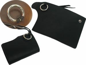 ポーター 吉田カバン 925シリーズ スターリングシルバーパーツ付きレザーキーケース 069-04816 送料無料