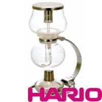 送料無料★HARIO(ハリオ)■ミニフォン DA-1SV (コーヒーサイフォン コーヒーメーカー)