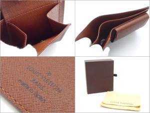 【新品・正規品】ルイヴィトン財布 モノグラム ポルトフォイユ マルコ M61675
