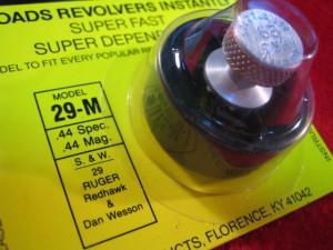 ■遠州屋■ スピードローダー S&W-M29 .44マグナム用 (29-M) HKS (市/R)♪