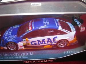 Opel Vectra GTS V8 DTM オペル ベクトラ