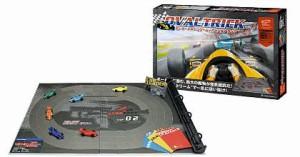 オーバルトリック OVAL TRICK モータスポーツゲーム 【エアロノートシリーズ】