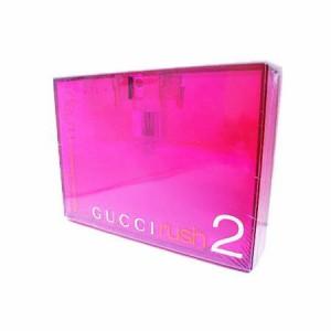 GUCCI*グッチ香水ラッシュ2ET/SP30ml 送料無料