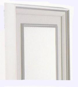 日本画用額縁 色紙サイズ〜F10号まで 古風でスッキリとしたイメージに