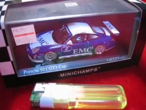 Porsche 911 GT3 Cup/ポルシェミニカー