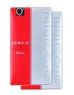 リンクルゼロゼロ1000 2p コンドーム 8個×2箱入り 不二ラテックス 厚さ0.03mm 厚いのにやわらかい たっぷりジェル スキン 【k】