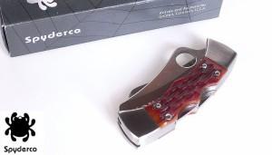 Spyderco/スパイダルコ◆マイクロ・ディアド VG‐10