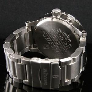 【NIXON/ニクソン】THE 51-30 メンズ WHITE A057100