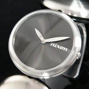 【NIXON/ニクソン】SPREE SS BLACK A098000