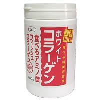 ホワイトコラーゲン 250g 【フィッシュコラーゲン/コボ】