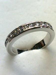 定番指輪!\2680【スワロフスキークリスタル使用リング】ギフト対応無料!プレゼントに最適!大きいサイズ有