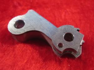 WA ガバメント用 NHM鋼材 リングハンマー