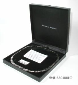 超目玉商品【第4弾!大セール】◆ゲルマニウムネックレス◆240石◆チタン製