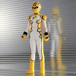 ゲキレンジャーヒーロー/05スーパーゲキイエロー