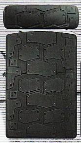 zippoTIREタイヤジッポーC(オフロード)