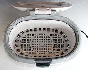 【送料無料】超音波クリーナー★超音波洗浄器 ソニックウェーブ〜時計、メガネ/アクセサリーに