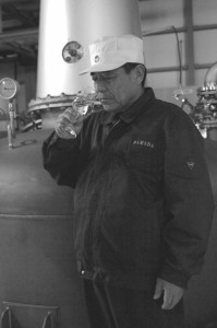 神楽酒造 芋焼酎  天地神明(てんちしんめい)常圧蒸留仕立て25° 1800ml