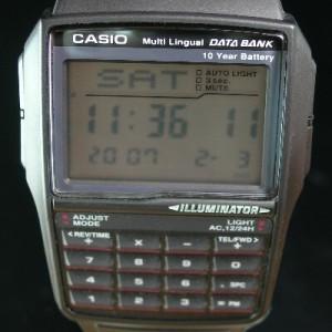CASIO/カシオ【データバンク】DBC-32-1A