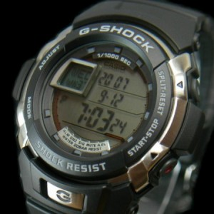 CASIO/カシオ Gショック 新作 G-7700-1DR