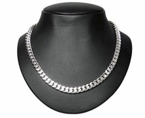 国産シルバー*silver925*キヘイネックレス (幅4.9mm/長さ50cm/29g)
