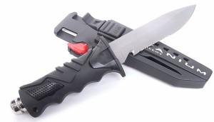 オーシャンマスター  米軍採用ベータチタンナイフ