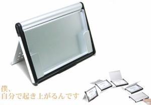 ビジネスカードケース MR. SLOWHAND CDC95/AL 【トロイカ/TROIKA】