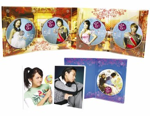 宮 〜Love in Palace〜 DVD-BOX 1 日本語字幕