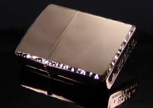 【ZIPPO】ジッポー200リューターローズピンク#200R-RP  〔ZIPPO ライタ− ジッポーライター lighter〕