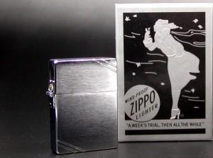 ZIPPO/世界初復刻!1935レプリカジッポー