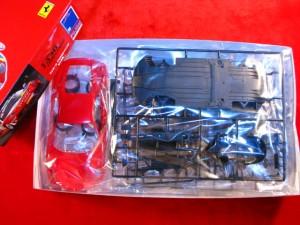 ■遠州屋■ フェラーリ F430 チャレンジ セナ仕様 フジミ (RS) (市)★
