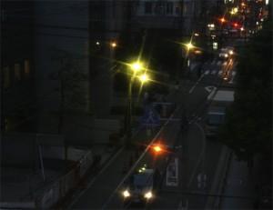夜景撮影用クロスフィルター径46/49/52/55/58/62mm