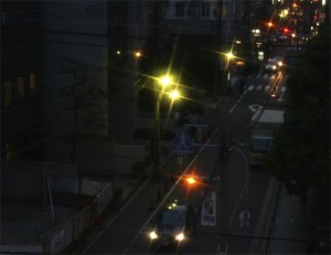 SALE!夜景撮影用クロスフィルター径46/49/52/55/58/62mm