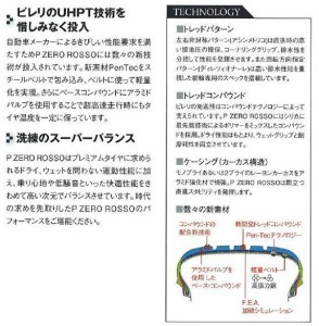 ピレリ Pゼロ ロッソ DI 225/35R19 (84Y) 【交換可】【東京】【正規品】【19インチ】【225-35-19 NT】