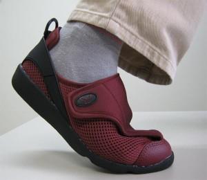 【送料無料!ポイント2%】履きやすさ抜群なケアシューズ!高齢者や介護にもすたこらさんソフト100 6色